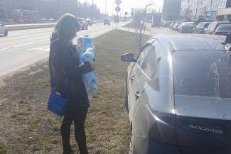 «Держала его крепко, прижав к сердцу»: в Татарстане мамаша, которая ехала за рулем с младенцем на руках, не считает себя виноватой