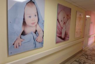 Родить нельзя погодить: в Татарстане «стареют» молодые мамы