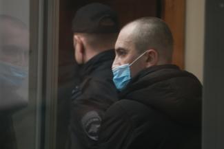 «Чем подтверждается его причастность?»: журналистам не хотят показывать «еще одного маньяка», пойманного в Казани