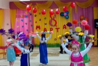 «Социальная дистанция на утреннике - это дурь! Но штрафы платить не хотим»: в казанских детсадах не рискнули порадовать мам на 8 Марта