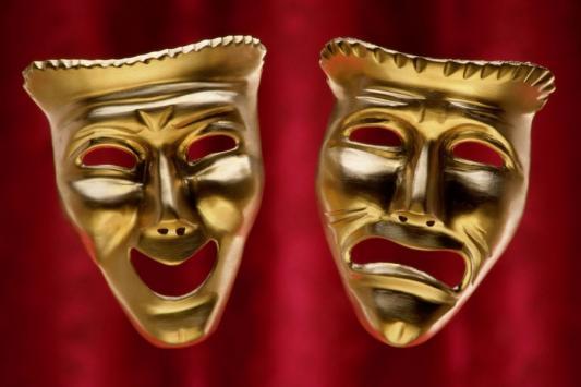 Слабослышащие актеры сыграют спектакли в Казани