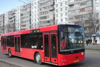 Казанские перевозчики решили прикупить к ЧМ белорусских «краснобусов»