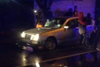 «Люди гибнут, а власти не шевелятся»: в смерти 4-летнего казанца на «зебре» винят не только водителя «Мерседеса»