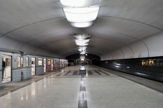 Ошибочка вышла: метро в Казани пойдет не в Азино, а на Квартала
