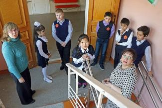 Учителя в Татарстане не рады детям мигрантов