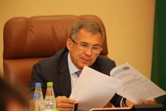 Ошибка «резидента»: нефтехимия Татарстана не справляется с планом