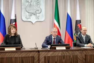 Казанские чиновники перелили из пустого в порожнее