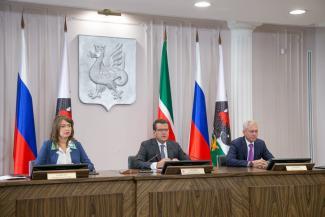 Казанские чиновники решают, какие дома оставить без капремонта