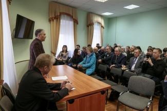 Власти Казани — противникам МСЗ: «Никто из вас не будет задержан после этой встречи!»