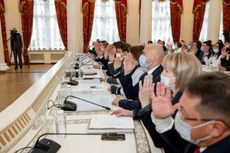Выборы без выбора: Казань обрела нового старого мэра
