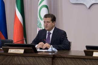 «Непреодолимая проблема»: казанские власти надеются, что Москва поможет им провести газ и воду на пустыри для многодетных