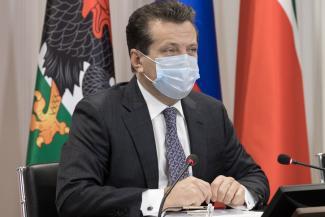 «Стыд, срам, позор!»: Ильсур Метшин пригрозил увольнением транспортникам-депутатам, у которых горят автобусы и трамваи