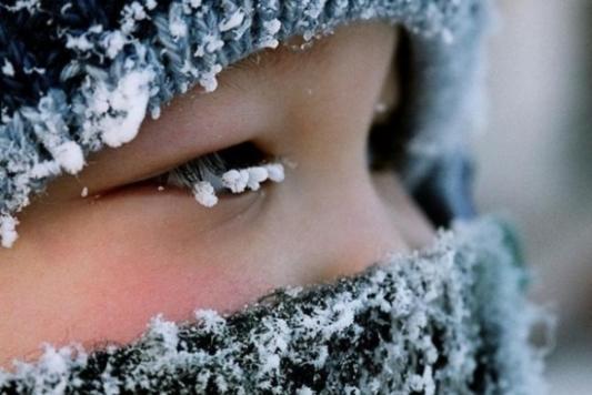 Ходить или не ходить в школу в мороз — решение за родителями