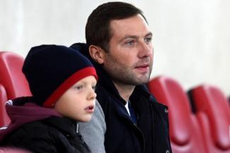 Алексей Морозов: «Я еще раздумываю над предложением «Ак Барса»