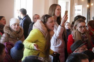 Противники строительства мусорной мегапечи под Казанью заставили Ильсура Метшина изрядно понервничать: «Всей семьей сюда переезжайте!»