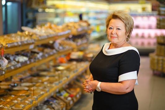 Хозяйка «Бахетле» за год обеднела на  $180 миллионов