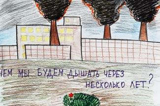 Казанцы просят Путина и Минниханова не строить мусоросжигательный завод в черте города