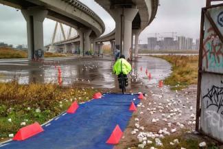Борцы против одноразовых стаканчиков в Казани ополчились на организаторов «мусорного» марафона, а те обвиняют их в пиаре