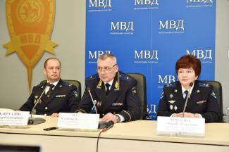 В Казани жилищники нагрели жильцов, а в Зеленодольске сотрудники склада обнесли «Магнит»