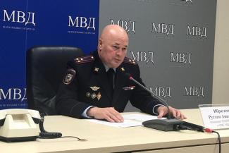 Что ни день, то грабеж: в МВД по РТ рассказали о тяготах патрульно-постовой службы