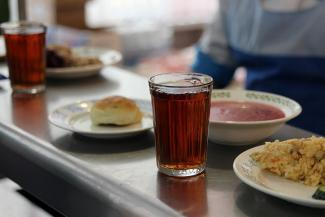 Школьникам в Татарстане недокладывают мяса