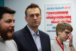 Как власти Казани отказывают штабу Алексея Навального в проведении митинга за отставку Дмитрия Медведева