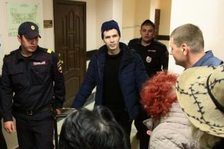 Девушка всегда права?.. Казанского таксиста снова признали виновным в «непорочном изнасиловании»