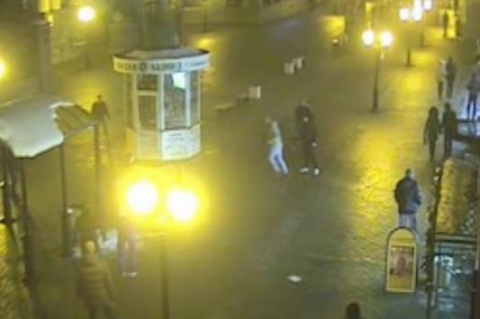 После драки с кавказцами казанцев обвиняют в экстремизме