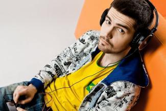 Noize MC, «Голубые береты» и «ДДТ»