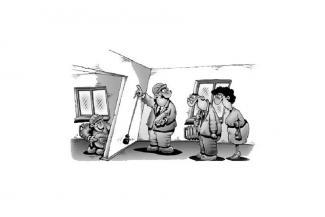 «Качество строящегося жилья падает, притом что цены-то растут»: в Казани покупатели судятся с застройщиками из-за протекающих балконов и «гуляющих» окон в новостройках