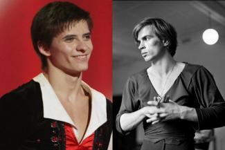 Казанский танцовщик сыграет Рудольфа Нуреева в британском кино