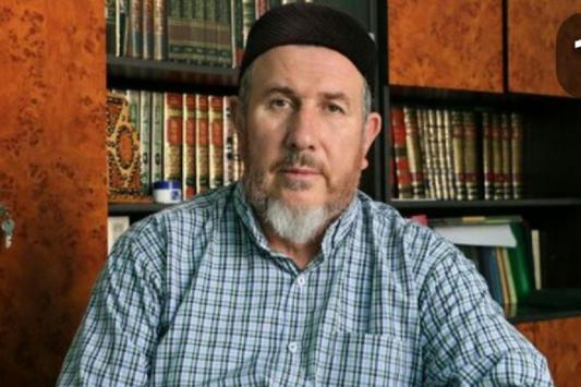 Имам казанской мечети «Нурулла» исчез вместе с другом-арабом