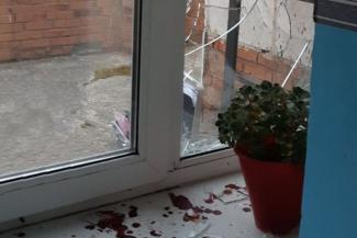 ЧП в Татарстане: видеокамеры в детсаду не спасли пожилую охранницу от нападения пьяного ублюдка с ножами для рубки мяса