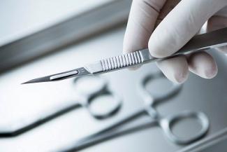 В Татарстане пациента, которому оперировали нос, убил наркоз