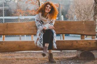 Пуховик-матрас, пальто-халат и безобразно красивая обувь: казанские стилисты и дизайнеры - о том, что носить этой осенью
