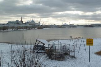 «Почему «Манзара»? «Гривка»…»: краеведы недовольны названием нового парка, который появится на берегу Казанки