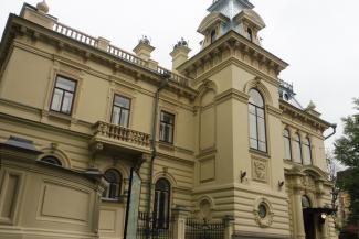 Выглядит на полмиллиарда: в казанском музее ИЗО навели шик и блеск