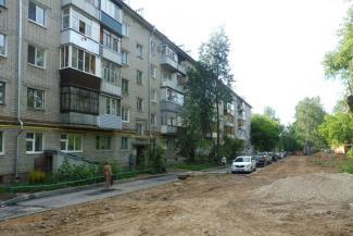 Вредительское благоустройство: улицу Парковую в Казани превратили в Степную