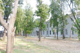 Медицинский институт КФУ подарит Казани яблоневый сад