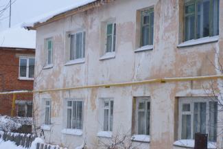 В Татарстане жильцы дома-«призрака»  требуют возбудить уголовное дело на исполком