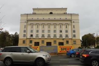 В Казани установят 5-метровый памятник Нуриеву скульптора Церетели