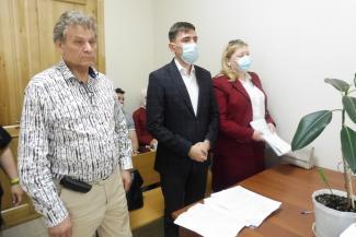 «Я и до Гааги дойду - это дело чести!»: замдиректора Татарского оперного театра продолжает отбиваться в судах от Роспотребнадзора