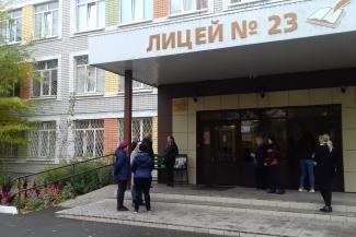 «Ещё неизвестно, какие у родителей диагнозы»: мамы и папы подготовишек казанской школы стали угрозой детской безопасности