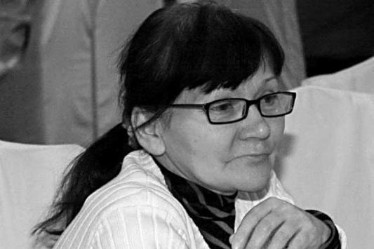 Памяти коллеги: В минувшую пятницу не стало Татьяны Шерстневой