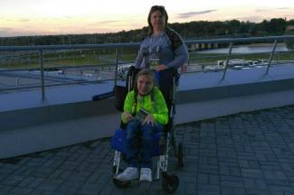«Уголовное дело закрыли, а они меня обманули»: в Татарстане мать инвалида-колясочницы пожалела, что пошла на мировую с чиновниками