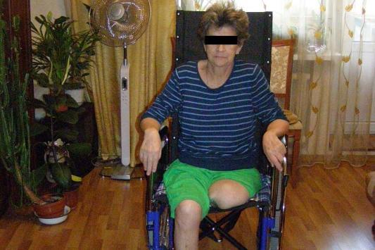 Жительница Казани, которой автобус переехал ногу, требует 3 млн рублей с ПАТП