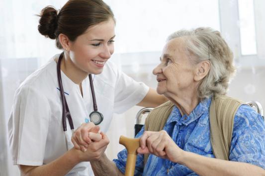 В Казани появятся отдельные врачи для пенсионеров?