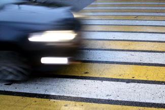 Главный гаишник Татарстана об авариях на «зебрах»: «Уберем переход — люди как ходили там, так и будут ходить»