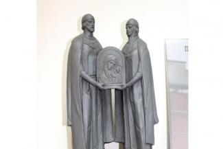 В Казани у святых Петра и Февронии решили изъять икону