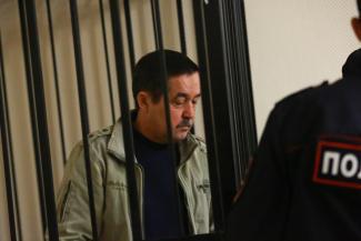 «Воровали мы спонтанно»: в Казани депутата-оборотня судят за создание преступного сообщества